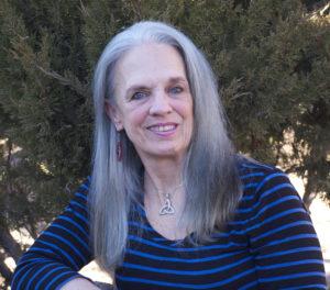 Judith Shaw
