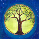 tree-of-heaven-and-earth-painting-by-judith-shaw